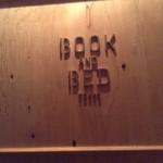"""泊まれる本屋""""BOOK AND BED TOKYO""""に行ってきた。"""